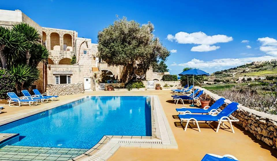 Gozo Escape Farmhouses