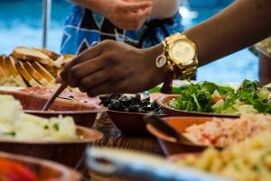 Gozo: Jeep Safari & Comino with Buffet Lunch and Wine