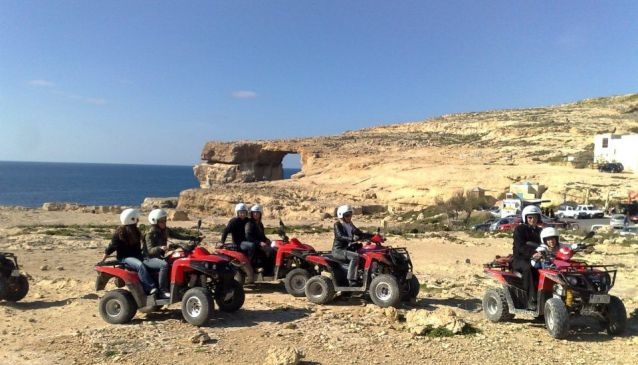 Top 5 Tours in Malta & Gozo