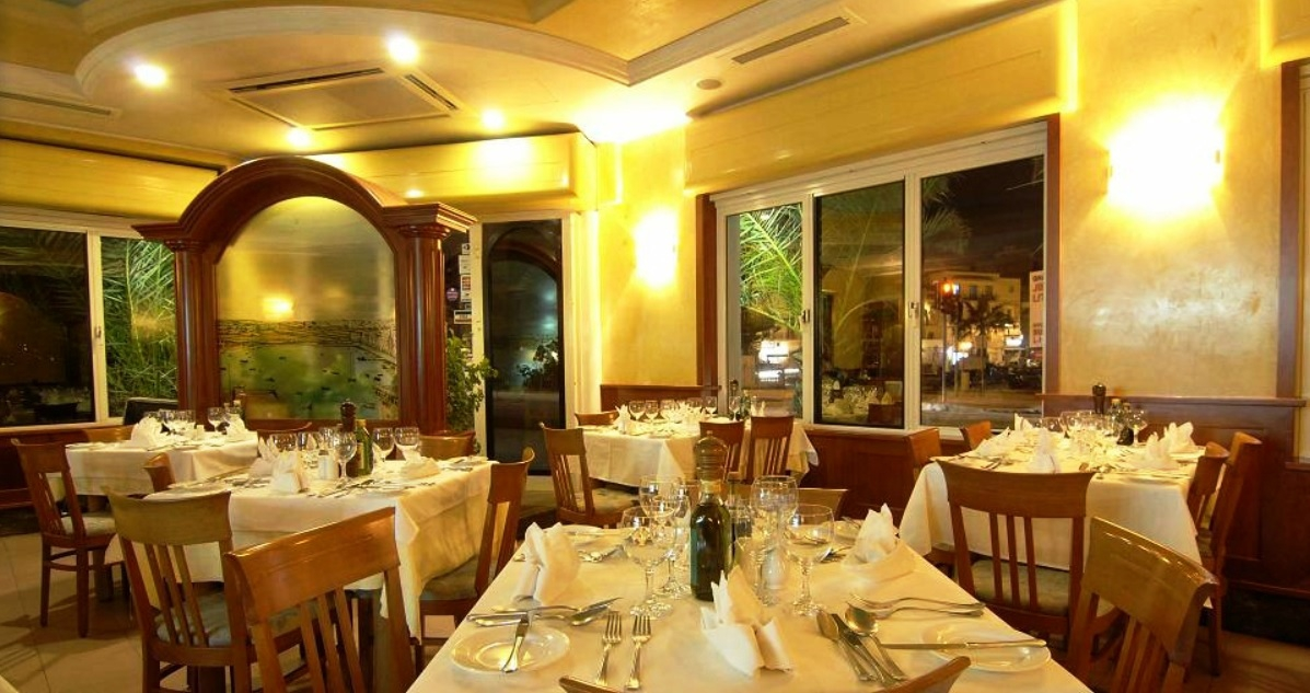Grabiel Restaurant and Terrazza