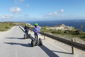 Guided Segway Adventure Tour