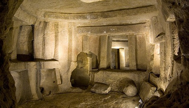 Image result for ĦAL SAFLIENI HYPOGEUM Add to Favourites