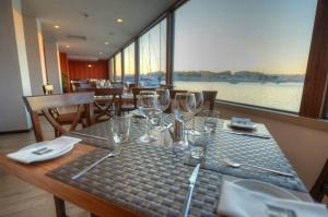 Haywharf Restaurant