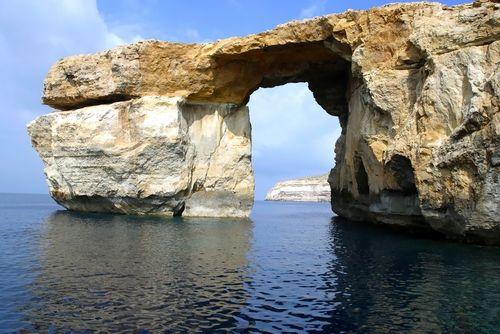 Gozo Boat Tours