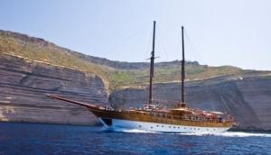 Hera Cruises