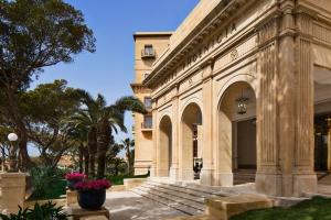 Hotel Phoenicia Malta