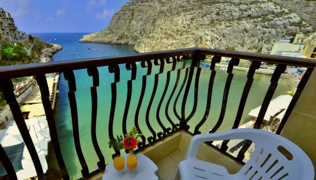 Top 5 Value & Budget Lodging in Malta