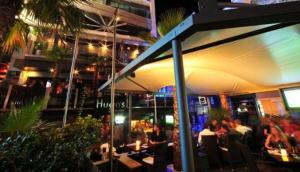 Hugo's Lounge