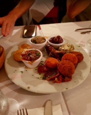 Il-Merill Restaurant