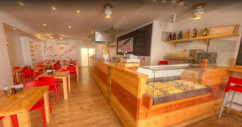 ImPasta - The Authentic Pasta Bar