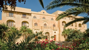 Kempinski Hotel San Lawrenz