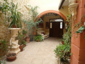 Knights in Malta Bed and Breakfast