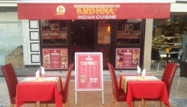 Krishna Indian Cuisine