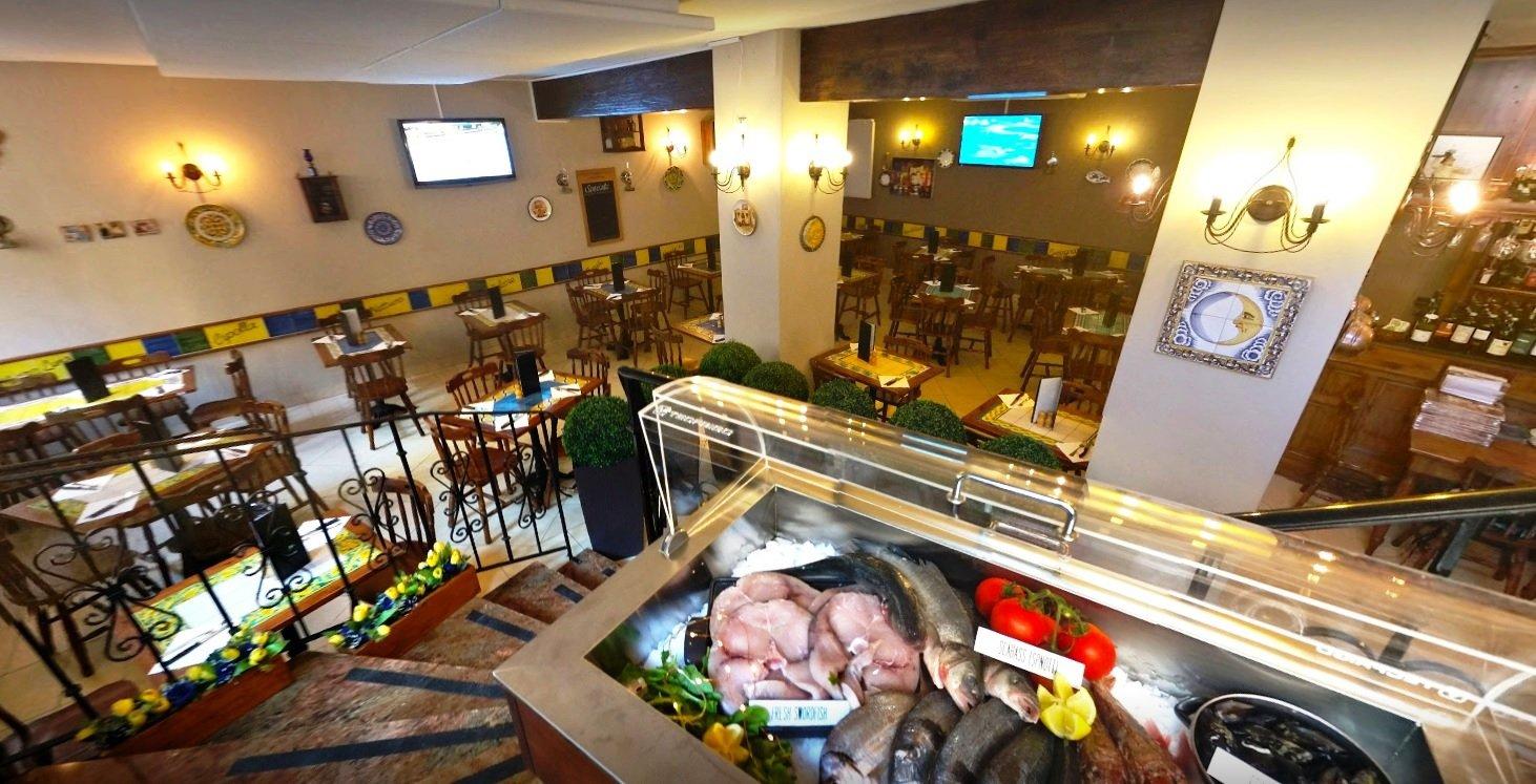 La Cuccagna Restaurant in Malta | My Guide Malta