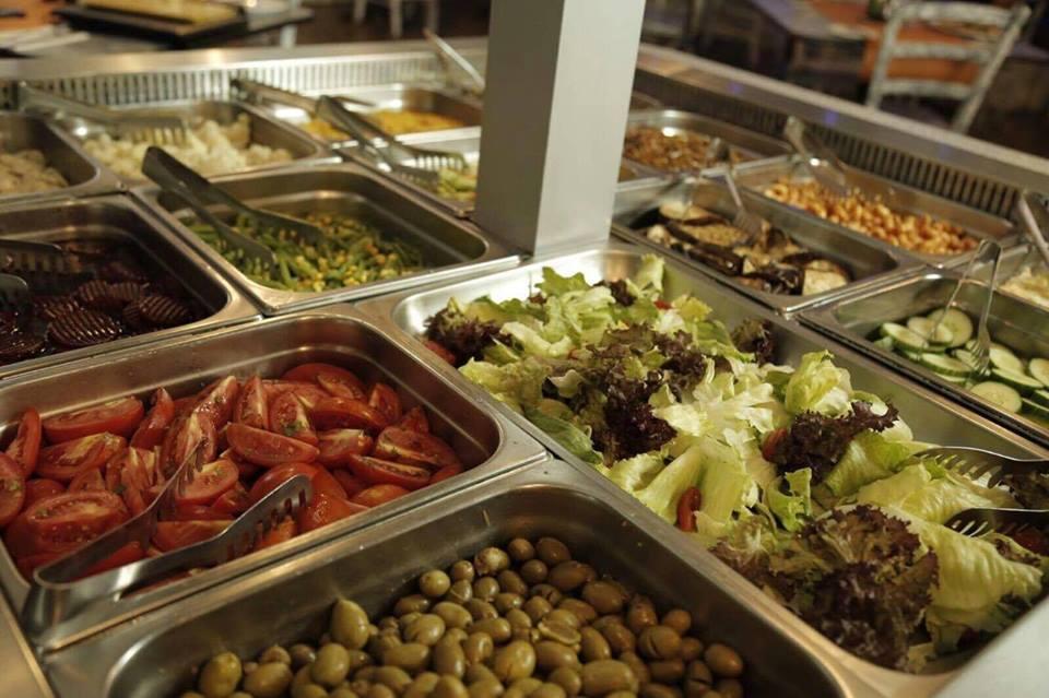 L 39 aroma restaurant in malta my guide malta for Aroma japanese cuisine restaurant