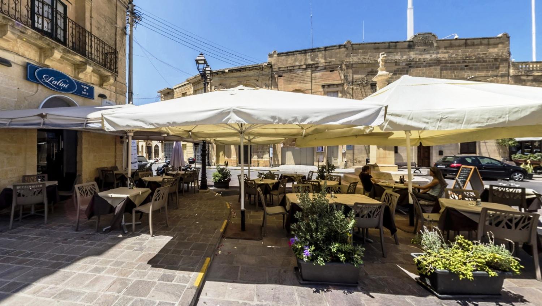 Latini Wine and Dine