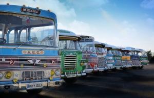 Malta Bus Coop