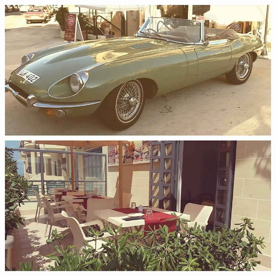 Malta Classic Car Collection Museum In Malta
