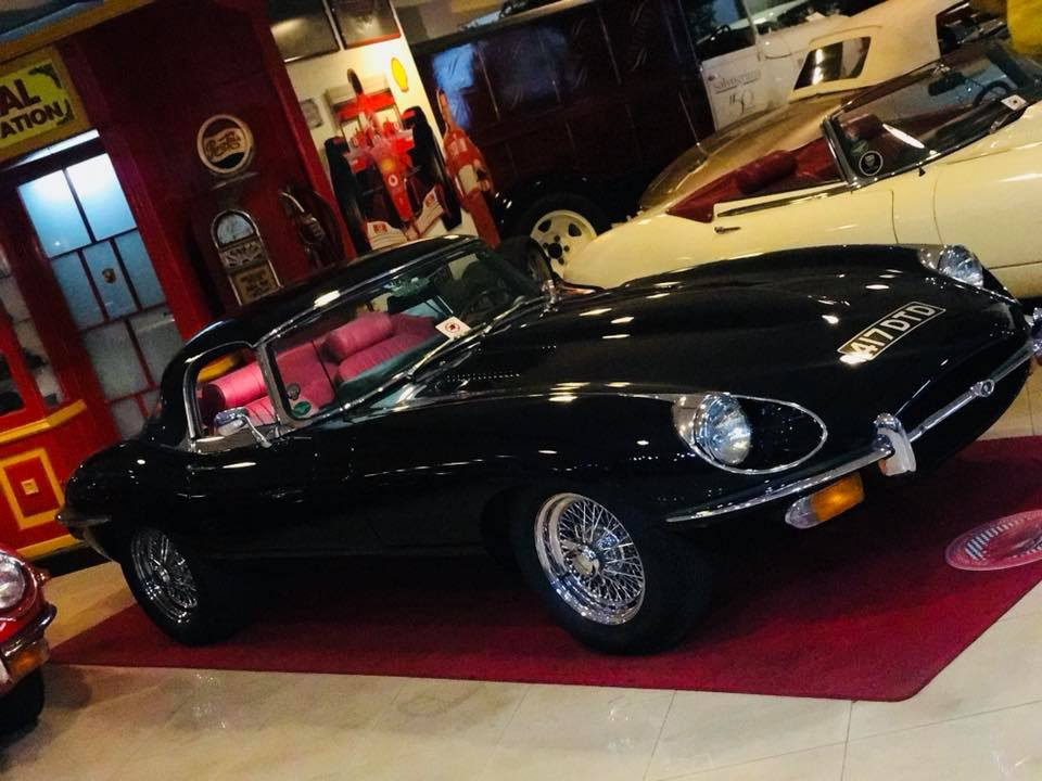 Malta Classic Car Collection Museum in Malta | My Guide Malta