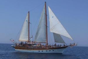 Malta, Gozo & Comino: Three Islands Trip with Lunch & Wine