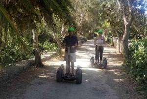 Malta: Guided Segway Adventure Tour