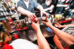 Malta: Paceville Pub Crawl