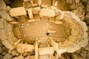Malta: Private Half-Day Archeological Sites Tour