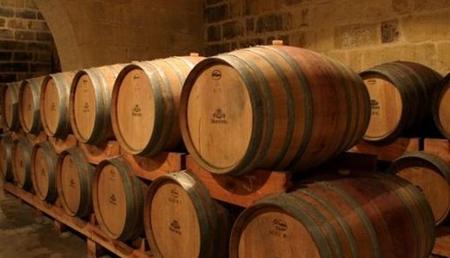 Wine Tour Malta