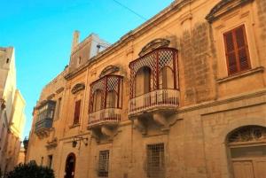 Mdina Old City 2-Hour Walking Tour