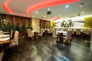 MedAsia Fusion Lounge
