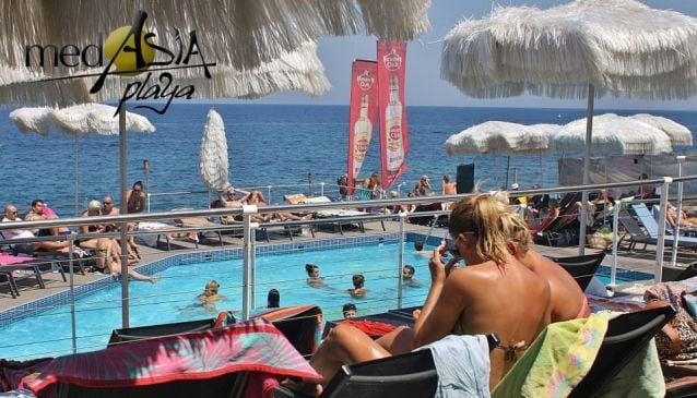 MedAsia Playa