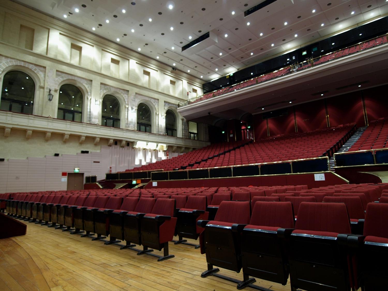 Mediterranean Conference Centre (MCC)