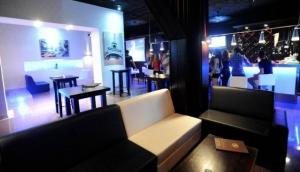 MinusOne Lounge