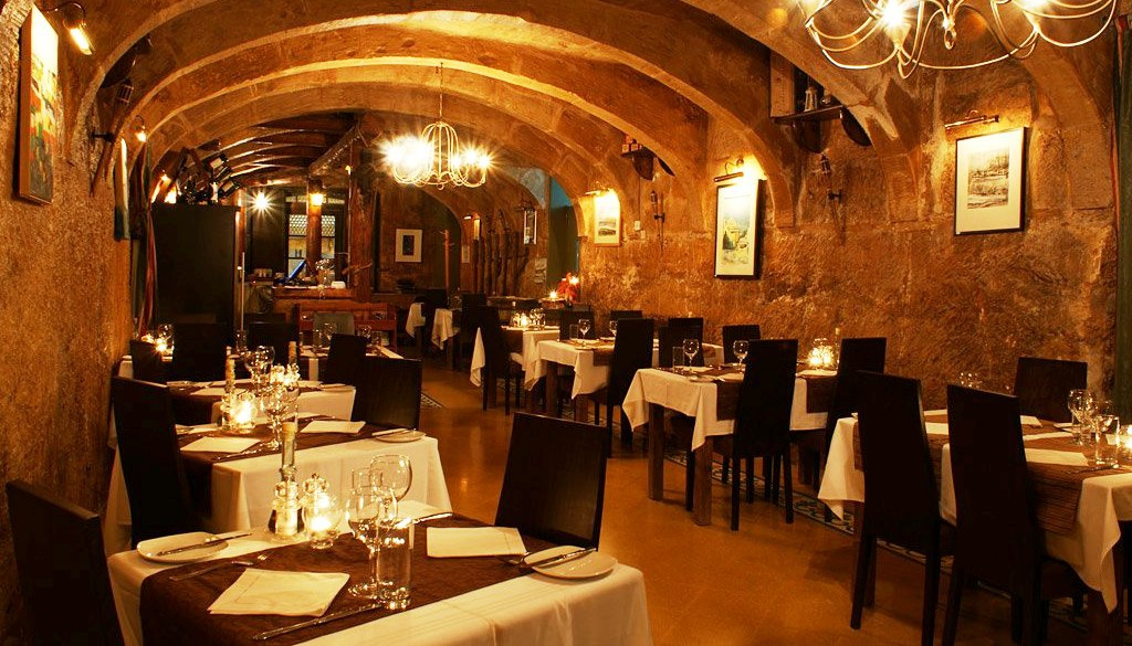 Mithna Restaurant In Malta My Guide Malta