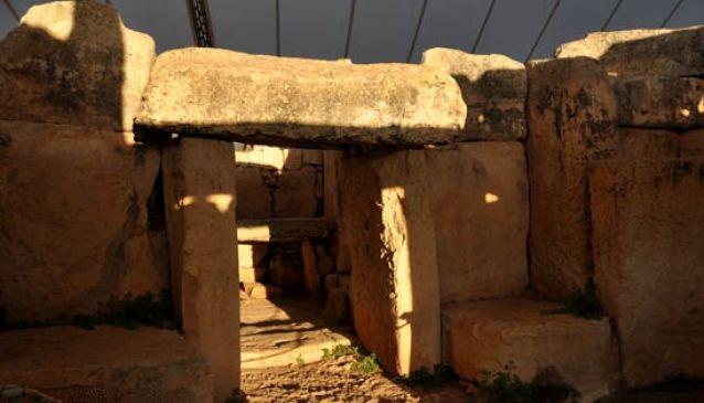 Mnajdra Temples