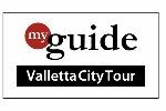 My Guide - Valletta audio city tour