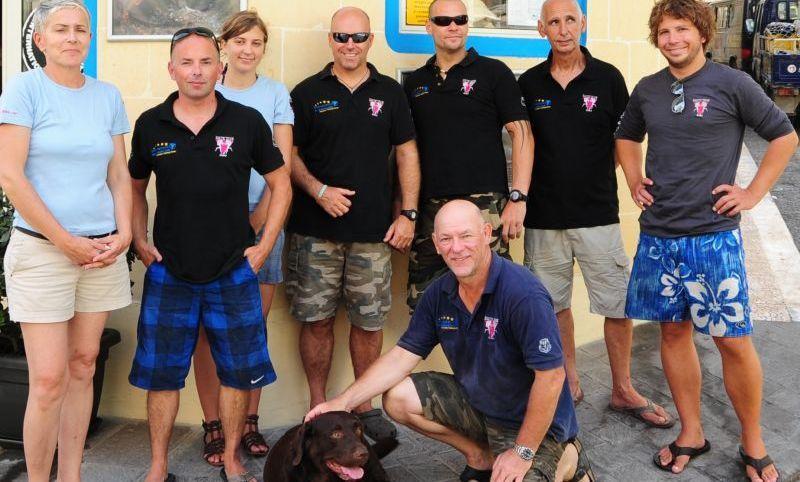 Nautic Team