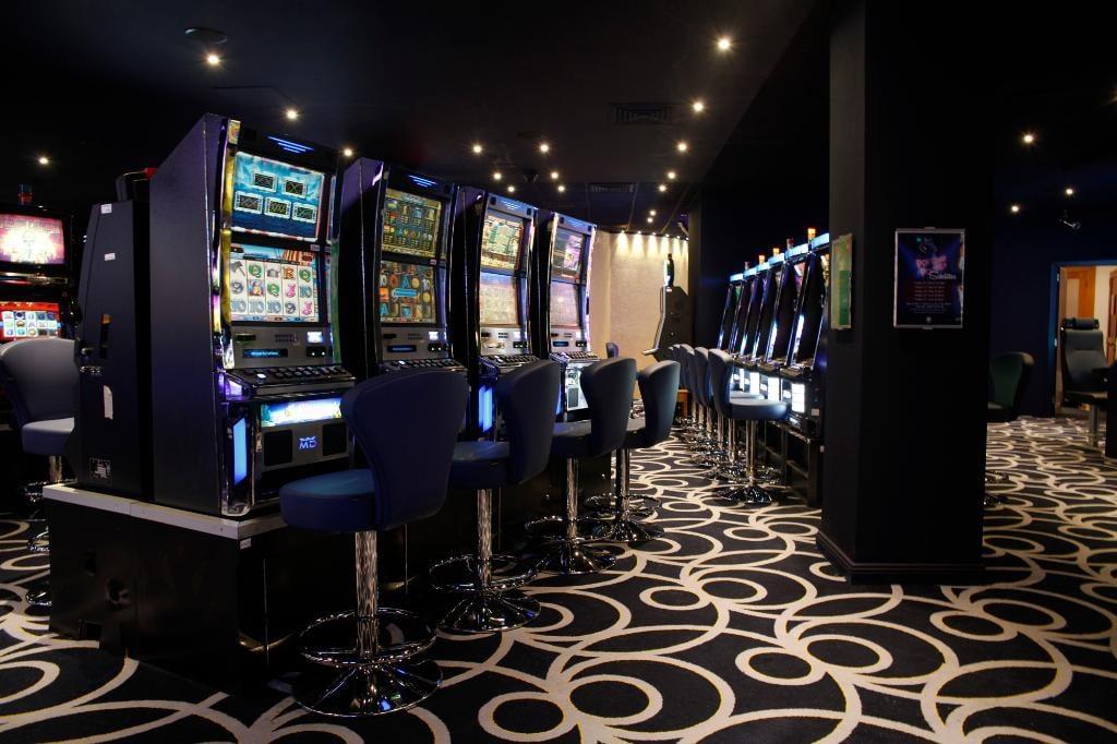 oracle casino malta