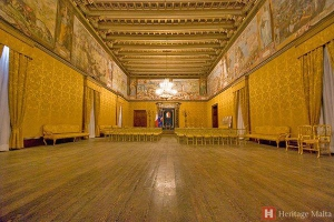 Palace State Rooms
