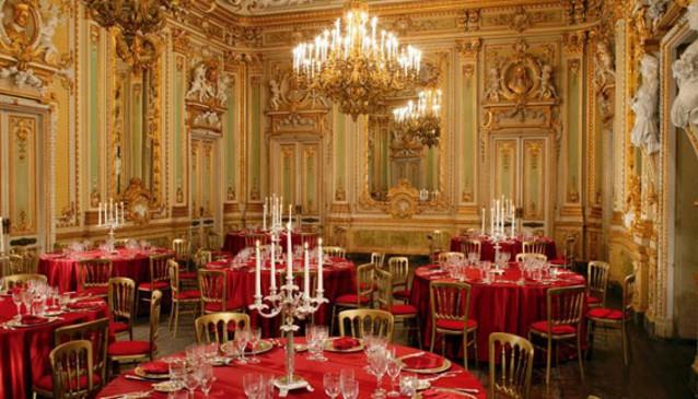 Palazzo Parisio Conferences & Banqueting