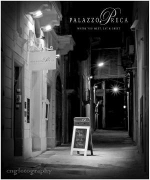Palazzo Preca