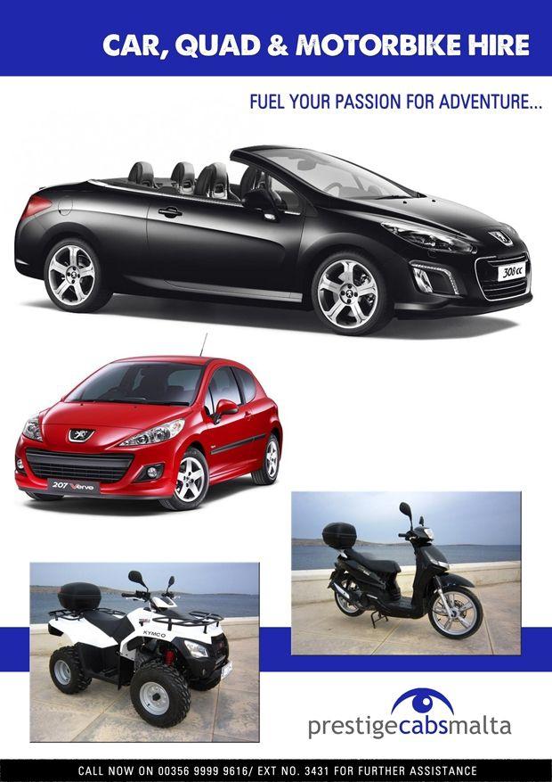 Gozo Car Hire Companies