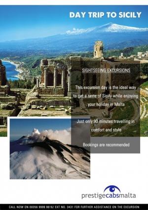 Prestige Sicily Trips