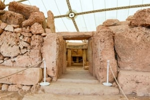 Private Half-Day Archeological Sites Tour