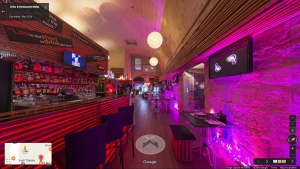 Q Bar & Restaurant