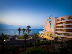 Radisson Blu Resort St Julians