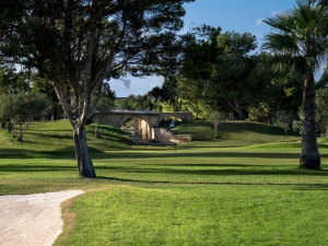 Royal Malta Golf Club