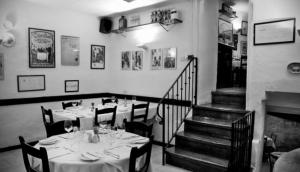 Rubino restaurant
