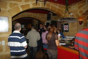 Saddles Pub