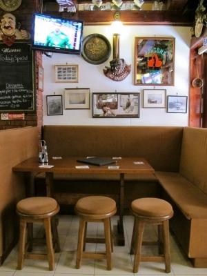 Salisbury Arms Pub